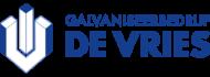 Logo Galvaniseerbedrijf de Vries