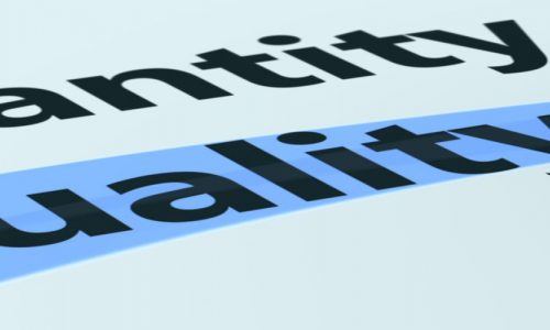 ISO 9001 & Kwaliteitsbeleid